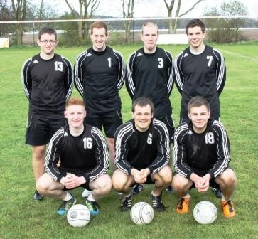 Faustball 2BL2012