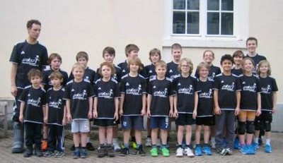 SWS_Faustballschule_Wipperfürth 2013