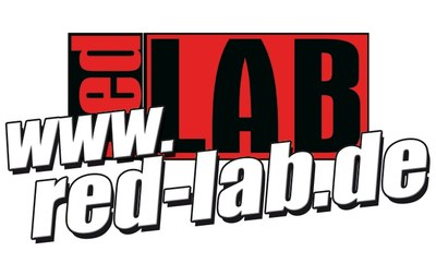 Red-lab.logo